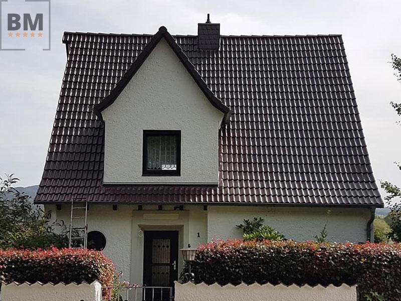 Dacharbeiten - Bella Marmor